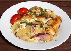 No Salt Recipes, Jamie Oliver, Bon Appetit, Quiche, Cauliflower, Food And Drink, Gluten Free, Potatoes, Menu