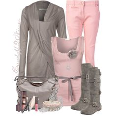 """Untitled #456"" by candy420kisses on Polyvore"