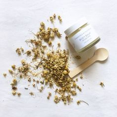 Helps soothe dry, raw and inflamed skin Eco Baby, Calendula, Natural Healing, Body Care, Bath And Body, The Balm, Organic, Skin Care, Simple