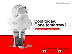Cool today, Gone tomorrow? How cool young people think they are. Gone Tomorrow, Young People, Around The Worlds, Cool Stuff, Movie Posters, Film Poster, Billboard, Film Posters