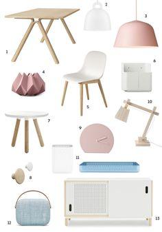 Jak zařídit stylovou kancelář? | DesignVille