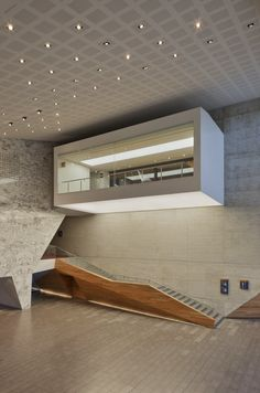 Centro Cultural Roberto Cantoral -  Coyoacan, Mexico - A project by: Broissin Architects