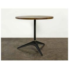 Superbe Compass Bistro Table