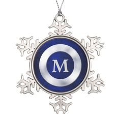 =>>Save on          Blue Silver Monogram Christmas Ornament           Blue Silver Monogram Christmas Ornament we are given they also recommend where is the best to buyDiscount Deals          Blue Silver Monogram Christmas Ornament lowest price Fast Shipping and save your money Now!!...Cleck See More >>> http://www.zazzle.com/blue_silver_monogram_christmas_ornament-256395594510350623?rf=238627982471231924&zbar=1&tc=terrest