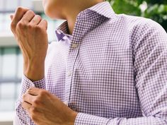 Guys can save hundreds on dress shirts with Business Insider's exclusive offer