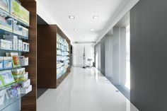 Gallery - Campos Pharmacy / e|348 Arquitectura - 9