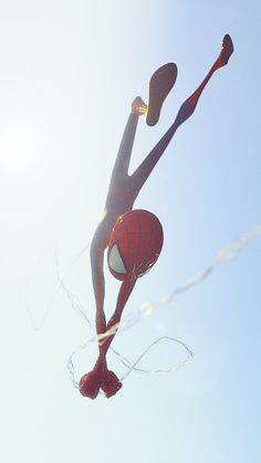 ArtStation - Spiderman , Alejandro Albarracin