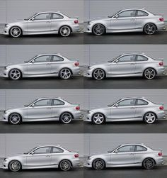 AC Schnitzer BMW 128i and 135i Upgrades Gallery