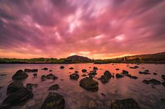 Fire in the Sky above Koko Crater Oahu Hawaii  Credit to frank_alexander on Reddit . _________________________________ DROP A LIKE AND A FOLLOW _________________________________ . #travel #traveling #vacation #visiting #instatravel #instago #instagood #trip #holiday #photooftheday #fun #travelling #tourism #tourist #instapassport #instatraveling #mytravelgram #travelgram #travelingram #igtravel by theexoticearth