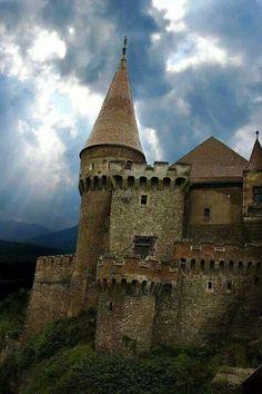 Medieval, Bran Castle, Romania