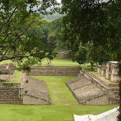 Visit Copan Ruinas in Copán