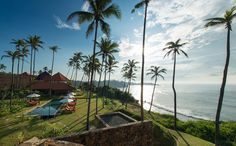 Cape Weligama, Boutique Hotel and Gourmet restaurant on the seafront Weligama – Relais & Châteaux
