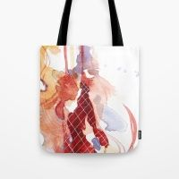 Missing Pieces Tote Bag