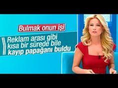 Kayıp Papağan Paşa canlı yayında  | Müge Anlı Yeni 31.03.2016