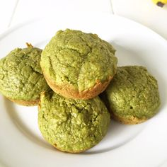 Healthy Breakfast Muffins Recipe for Toddlers