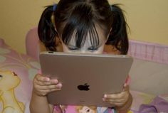 From our tech blog: Struggling with digital dad duties and balancing screen time
