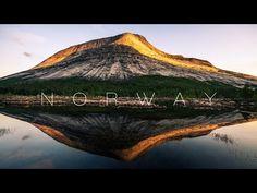 Poucas paisagens do mundo podem competir com a perfeição da Noruega! Confira essas imagens belíssimas e inspire-se para a sua próxima viagem!