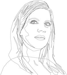 Illustration Portret