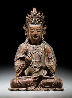 Stunning Chinese bronze statue phoenix censer very rare