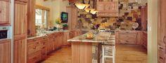 Kitchens by Marc Coan Designs #ABQ