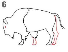 buffalo design - Google Search