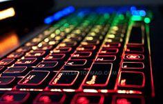 Alienware M18x Laptop Review | Alienware & Desktop Replacement ...