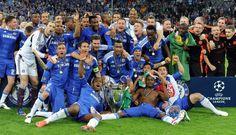 Chelsea venció en el 2012 al Bayer Munich