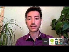 Hangout Dr. Lincoln Hashimoto, Cátia Simionato e Fátima Alves