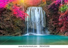 Waterfall Stock Photos, Images, & Pictures | Shutterstock