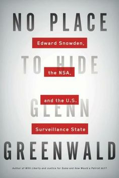 Peter Mansbridge & CBC News: The National hear dramatic details about how the NSA leaks happened, from the journalist who broke #Snowden's story and author of No Place to Hide, Glenn Greenwald