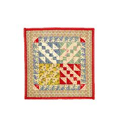 Kate Adams Fine Miniature Quilts