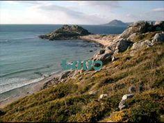 Galicia que Hermosa ,Bella y Enigmatica  eres