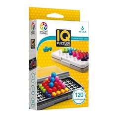 Iq Puzzle, Solo Player, Tangram, Logic Games, Classic Board Games, Board Games For Kids, Family Game Night, Adult Games, Brain Teasers