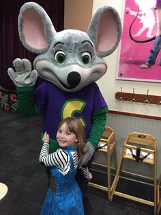 Halloween 2020 Chuck E Cheese Dublin Ohio Chuck E Cheese | 60+ ideas on Pinterest in 2020 | chuck e cheese