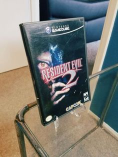 Resident Evil 2 (Nintendo GameCube, 2003) Complete Mint Disc: $49.95 End Date: Wednesday May-2-2018 16:25:57 PDT Buy It Now for only:…