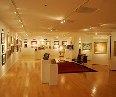 Williams Fine Art Salt Lake City