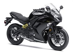 2013 Ninja 650R