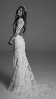 Wedding Dress: Rime Arodaky