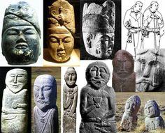 Tengriist -Turkic Shamanism