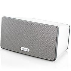 Sonos Play:3 $282 @ http://wifispeakers.net