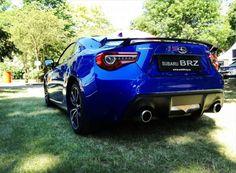 #BRZ #Subaru