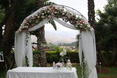Arco boda
