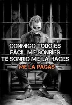 O Joker, Joker Heath, Joker And Harley, Joker Frases, Joker Quotes, Joker Cosplay, Motivational Phrases, Inspirational Quotes, Suicide Squad