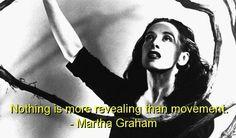 Martha Graham Quotes, Circle Quotes, Moon Circle, Wonder Woman, Contemporary, People, Women, Dancers, Image