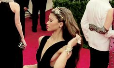 Thank you, young queen, for bestowing all that beauty and wokeness upon us. | 12 Times Zendaya Proved She Was Ready For World Domination In 2015