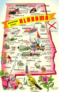 ALABAMA IS ONE OF THE 50 STATES OLIVERIO ITALIAN SYTLE PEPPERS AND SAUCE HAS SHIPPED TOO,