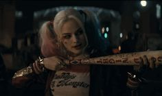 "Watch The Joker And Harley Quinn Get Angry In The ""Suicide Squad"" Trailer"