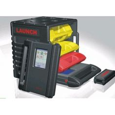 Launch X431 Tool Scanner-Latin American version