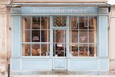 Paris Photography The Harpsicord Shop France by ParisianMoments