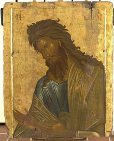 View album on Yandex. Byzantine Art, Byzantine Icons, Church Icon, Christian Religions, Russian Icons, Best Icons, Saint Jean, European Paintings, Museums